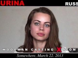 Ksurina casting