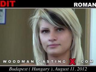 Judit casting