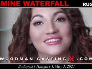 Jasmine Waterfall casting