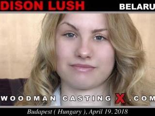 Madison Lush casting