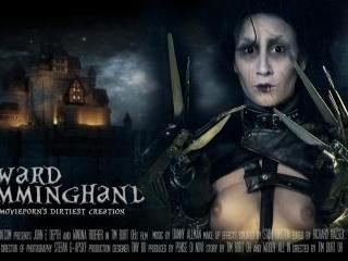 Edward Cumminghands - trailer