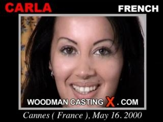 Carla casting