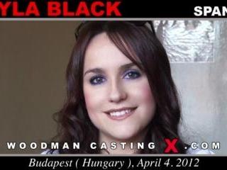 Leyla Black casting