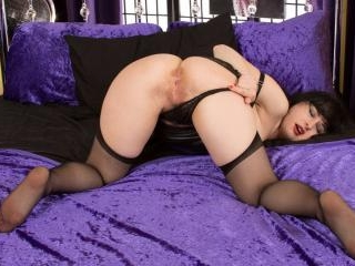 Lace And Stockings