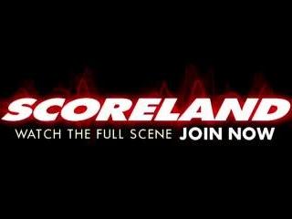 April McKenzie,  Tera Cox and  Panther on Scorelan