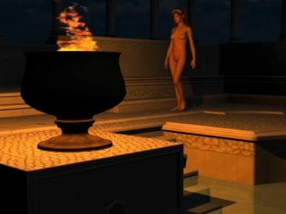Flame Keeper - Hottest 3D anime sex movies