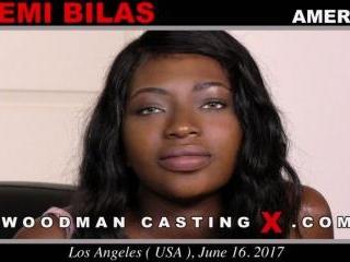 Noemi Bilas casting