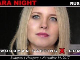 Kiara Night casting