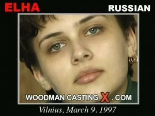 Elha casting
