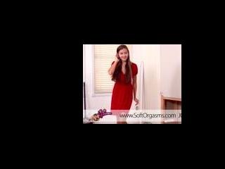 Claire presents Deep Orgasm 1