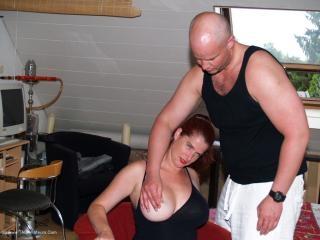Horny Slut Fucked By Her Boss