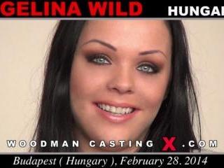 Angelina Wild casting