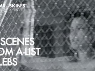 A List Celebs Nude