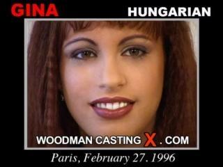 Gina casting
