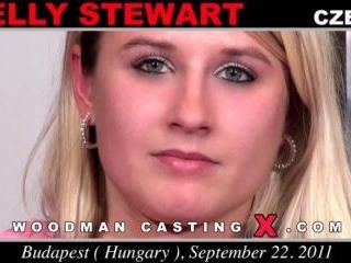Kelly Stewart casting