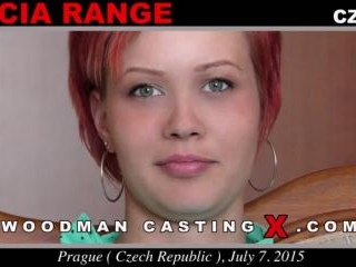 Lucia range casting