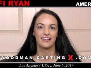 Sofi Ryan casting