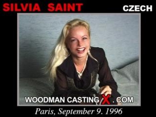 Silvia Saint casting