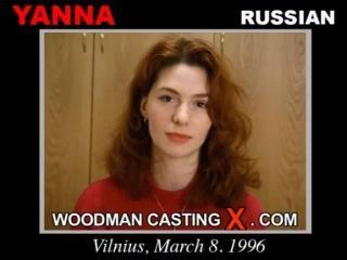 Yanna casting