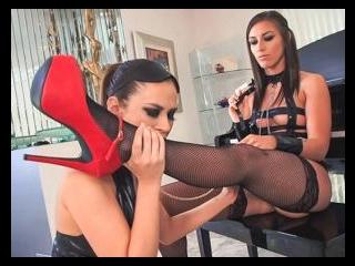 Vanessa Veracruz / Rilynn Rae