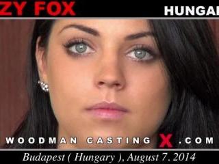 Suzy Fox casting