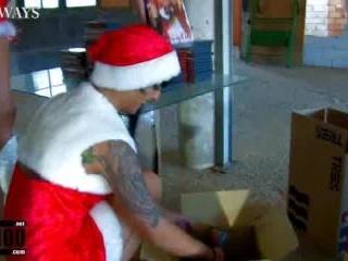 Santa Claus Castings!
