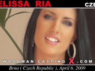 Melissa Ria casting