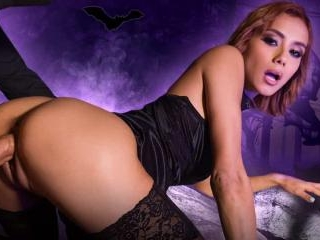 Squirting Anal Witch Hunter