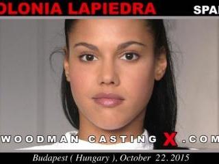 Apolonia Lapiedra casting