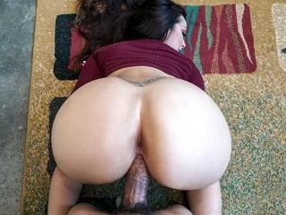 Introducing Alicia Star And Her Big Ass
