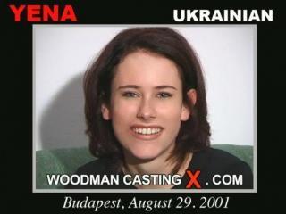 Yena casting