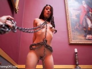 Punishing the Bad Girl, Day One