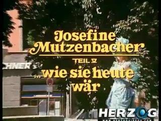Josefine Mutzenbacher 5 - Part 1