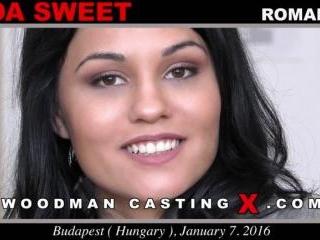 Aida Sweet casting