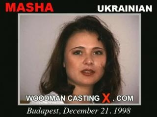 Masha casting