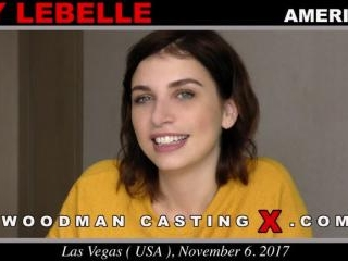 Ivy Lebelle casting