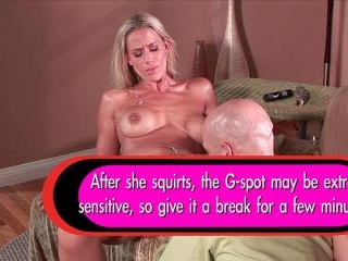 Expert Guide to the G-spot Chapter 4