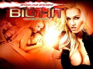 Angelina Armani The Big Hit
