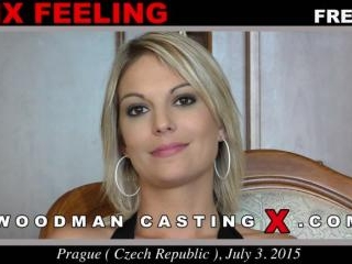 Alix Feeling casting