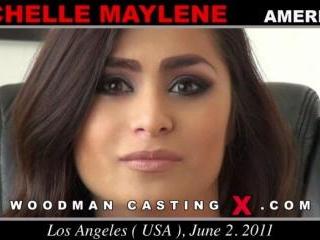 Michelle Maylene casting