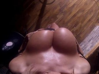 Nikki Baby Oil POV