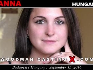 Dyanna casting
