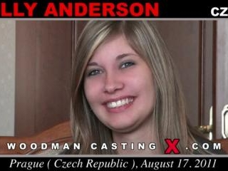 Holly Anderson casting