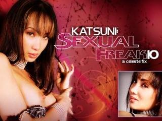 Katsuni: Sexual Freak 10