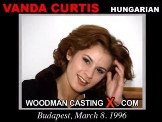 Vanda Curtis casting