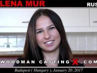 Selena Mur casting