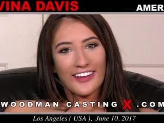 Davina Davis casting