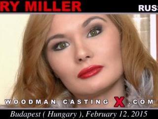 Kery Miller casting