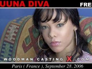Druuna Diva casting