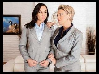 Role Models: Dress For Success